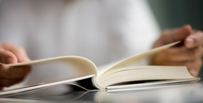 Yarım saat 'ilkokul çocuğu' gibi kitap okumak beyne iyi geliyor