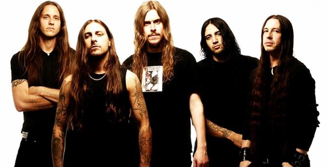 Opeth, İstanbul'da müzikseverlerle buluşacak