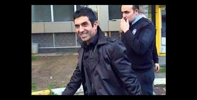 Kürt müzisyen Hozan Kawa serbest