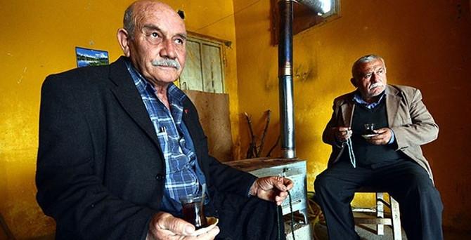 Yaşlı sayısı Avrupa'da 6 ülke nüfusunu geçti