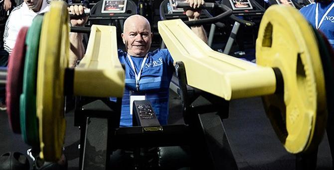 Seyit Onbaşı anısına dünya rekoru