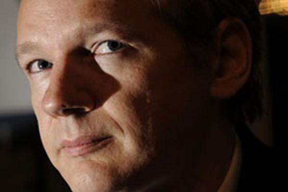 Assange'dan İsrail'e gözdağı