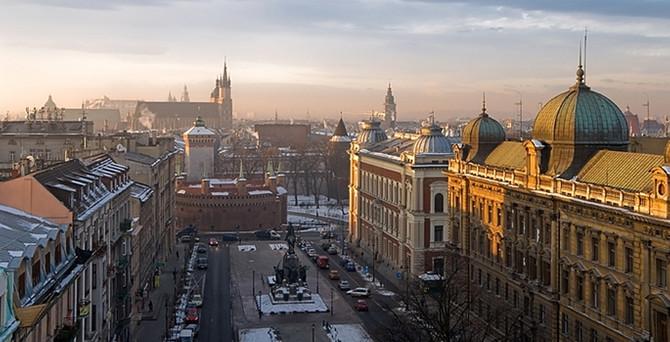 150 Polonyalı firma yatırım için geliyor