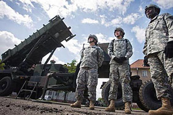 NATO'nun gizli Rusya harekat planı