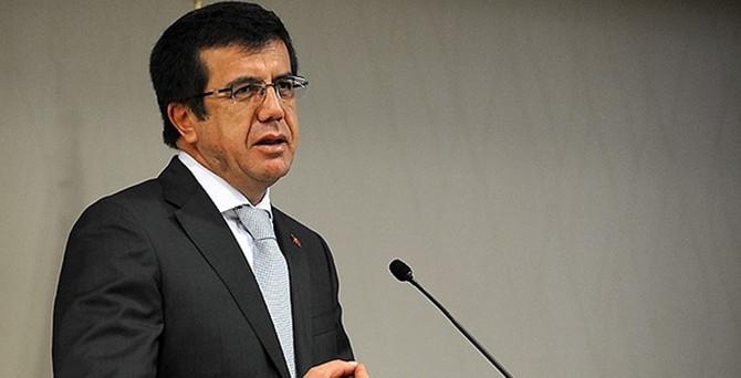 Zeybekci: Yeni hükümetle MB'nin eli rahatlar