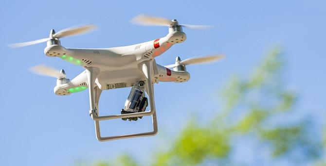 10 yılda 12 milyar doları aşacak 'drone' pazarı hem tehdit, hem fırsat