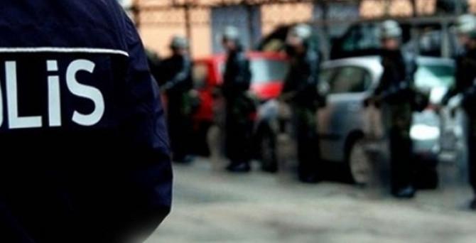 Gözaltına alınan 53 kişi serbest