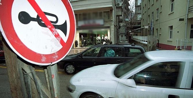 'İstanbul'un gürültü haritası çıkarılacak'