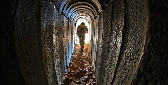Mısır, Gazze tünellerini kapattı