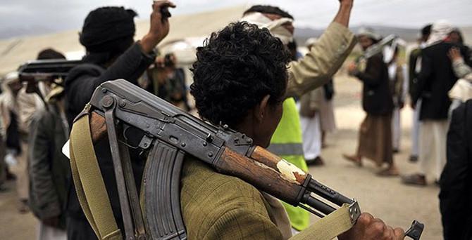 Yemen'de kritik gelişme
