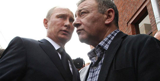 Putin: Paranızı geri getirin