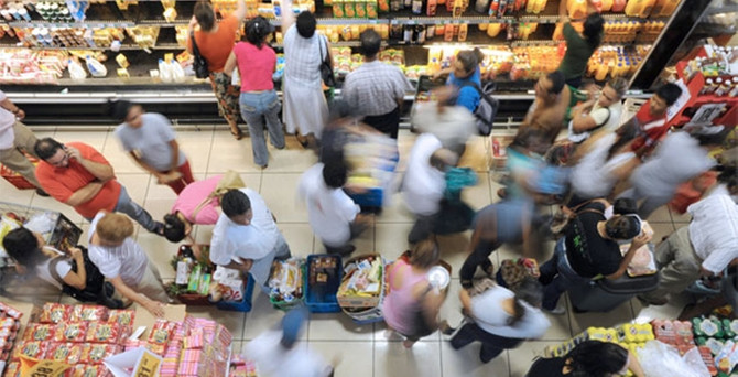 Tüketici güveni Haziran'da toparladı