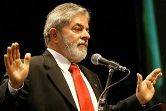 Brezilya da, İran'a yaptırım uyguluyor