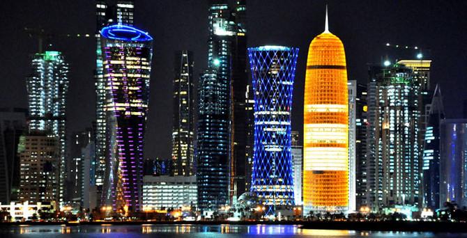 Dünyanın finans başkentleri
