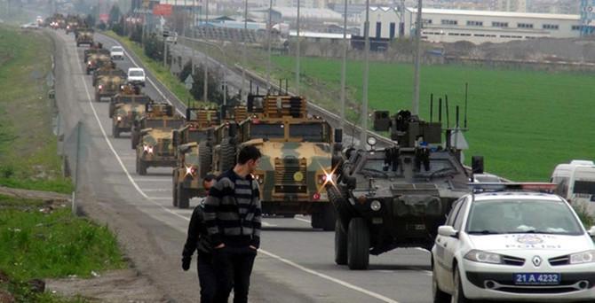 Diyarbakır'da polise saldırı: 2 polis şehit