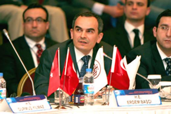 MB'nin yeni başkanı Erdem Başçı