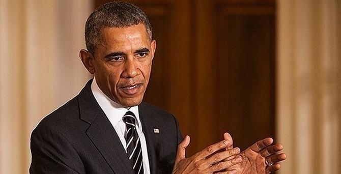 1 milyon 93 bin kişiden Obama'ya çağrı