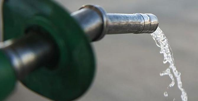 Benzin ve gaz yağına zam
