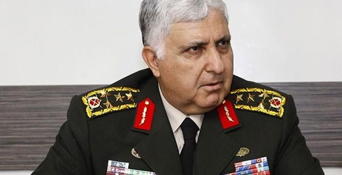Necdet Özel: PKK meşrulaştırılıyor
