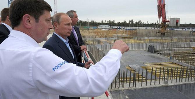 Rusya'dan 5 milyar dolarlık Mars projesi