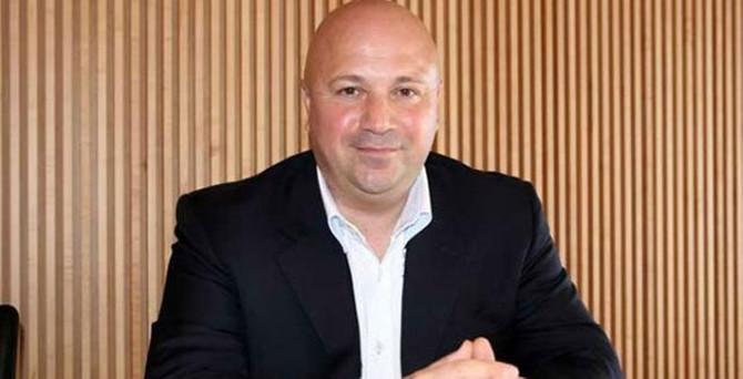 İşte Turkcell'in yeni genel müdürü