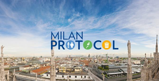 Dünyanın geleceği için açık bir taahhüt: Milano Protokolü