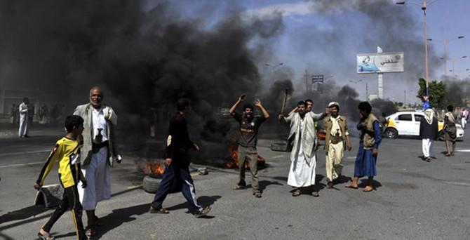 Yemen operasyonu ihracatçıyı vurabilir