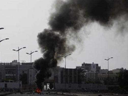 Yemen sınırında 2 Suudi asker öldü