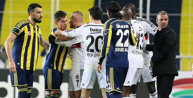 Gerilim artıyor... Bu kez Beşiktaş yanıt verdi