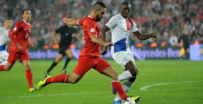 Milli maçta yayın krizi büyüyor