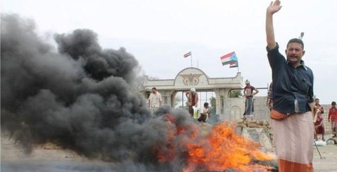 İşte Yemen'deki kavganın sebebi