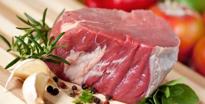 Dünya yılda 225 milyon ton et tüketiyor!