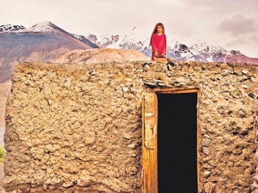 Fotoğraflarla dünyanın çatısına yolculuk
