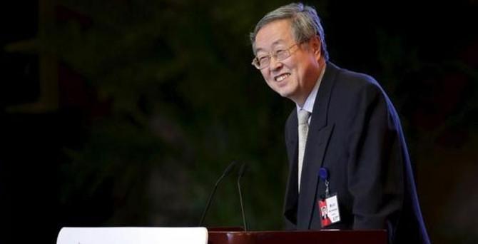 Zhou Xiaochuan: Deflasyon için tetikte olmalıyız