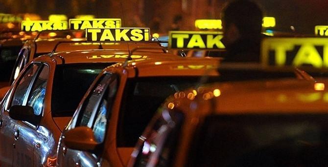 'Korsan taksi'nin sahibine ceza yok