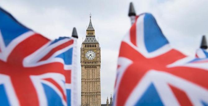İngiltere'de büyüme beklentileri aştı