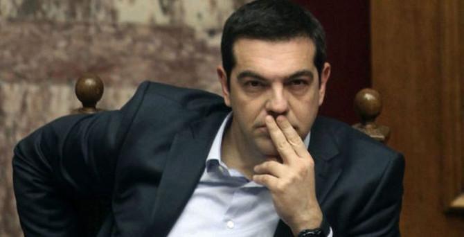 Yunanistan'dan temerrüt haberine yalanlama