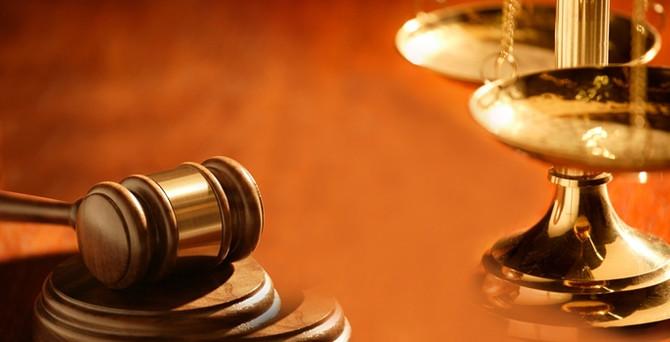 Türkiye Barolar Birliği'nden suç duyurusu