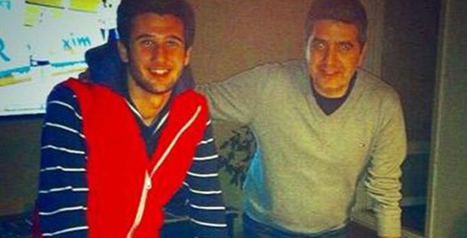 Arda'dan sonra bir Türk daha La Liga'da