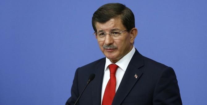 Başbakan'dan Babacan açıklaması
