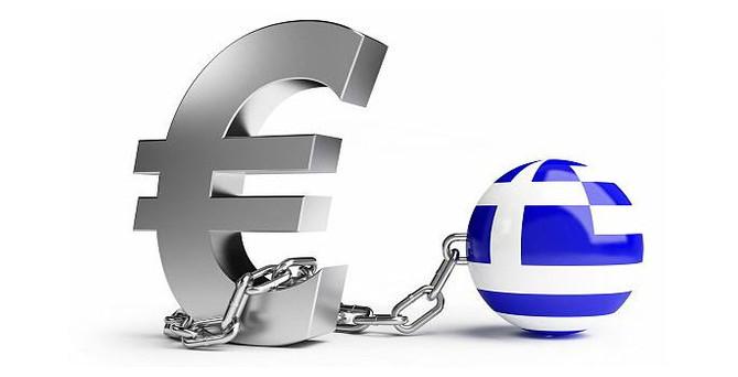 Goldman Sachs: Yunanistan'ın ayrılma riski hızla artıyor
