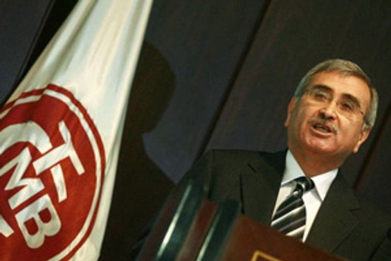 """""""Türkiye'de finansal muamma"""""""