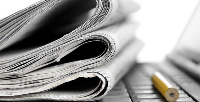 Dijital yayınlar gazeteleri solladı
