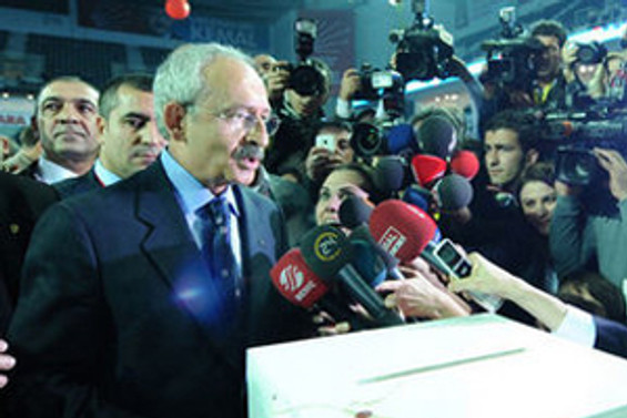 """""""AKP, Türkiye'yi bu noktaya getirdi"""""""
