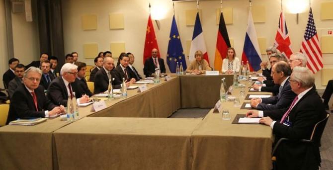 İran: Müzakerelerde bugün anlaşmayı umuyoruz