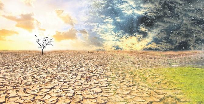 Türkiye, iklim değişikliği ile mücadelede liderlik yapmalı
