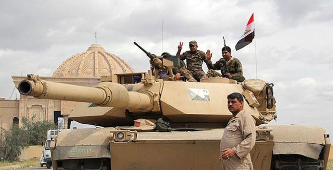 Saddam'ın memleketi Şii denetiminde