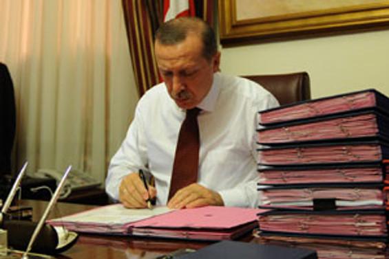 Erdoğan'dan Obama'ya Ermeni mektubu