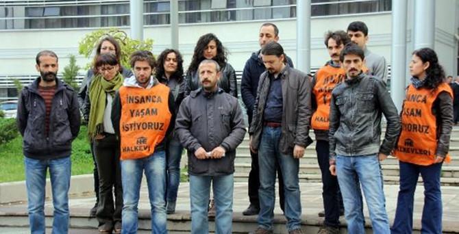 Erdoğan'a hakaretten 17 kişiye dava