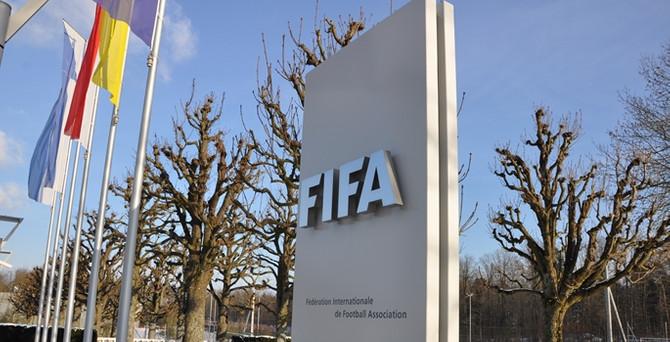ABD: FIFA yetkilileri 2010 Dünya Kupası için rüşvet aldı